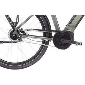 Kalkhoff Image 5.B Move+ Diamond Backpedal Brake, crystal grey matt